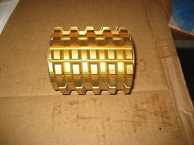 Gleason Tl905735 Gear Cutter Za0068-1
