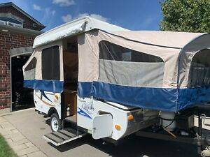 Coleman Tent Trailer | Buy Travel Trailers & Campers Locally