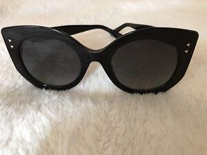Fendi Peekaboo Edition Sunglasses