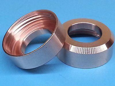2pc X 249933 Shield For Miller Xt30 Xt40 Spectrum 375 625 Plasma Cutters
