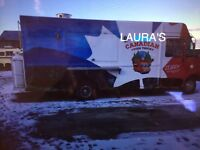Book Your Next Party Now!  Food Truck