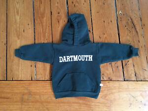 Dartmouth sweatshirt