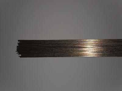 "36/"" long 1//8/"" diameter pack ERCuSi-A Silicon Bronze TIG Welding Rod 1lb"
