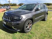 Jeep SRT8 Ravenswood Murray Area Preview