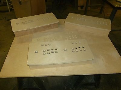 2 Player Arcade Control Panel Kit great for MAME, Rasberry Pi, or Jamma