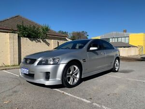 2008 Holden Commodore SS Automatic Sedan St James Victoria Park Area Preview