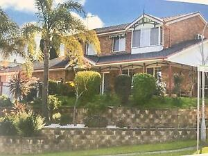 Double storey home in Bossley Park Bossley Park Fairfield Area Preview