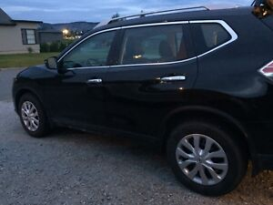 Transfert bail location Nissan Rogue