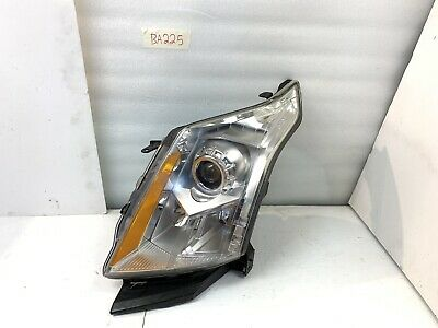 2010 2011 2012 2013-2015 2016 Cadillac SRX OEM Left Driver LH Halogen Headlight