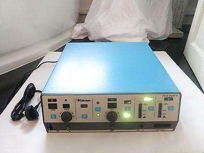 Valleylab Force Argon Ii Electrosurgical Generator Unit Bipolar Coag System Uk