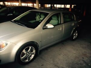 07 Chevy cobalt as is