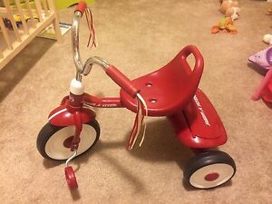 Toddler tricycle RADIO FLYER