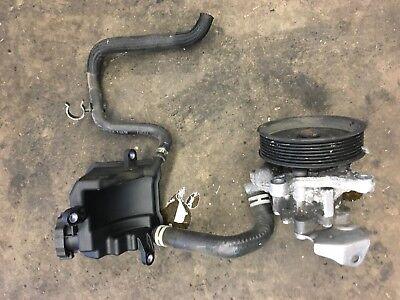 Mercedes Benz GLK 320CDI Servopumpe Hydraulikpumpe A0054660201
