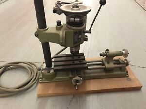 Unimat Lathes Kijiji Buy Sell Amp Save With Canada S 1