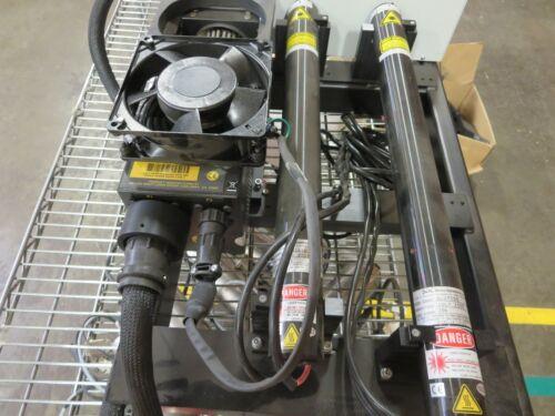 Melles Griot IMA101010B0S004 05-LGP-193 05-LHP991 Diode Laser Assembly