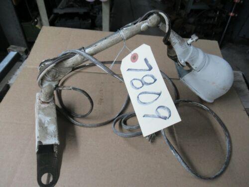 Vintage Machine Work Light (CTAM  #7809)