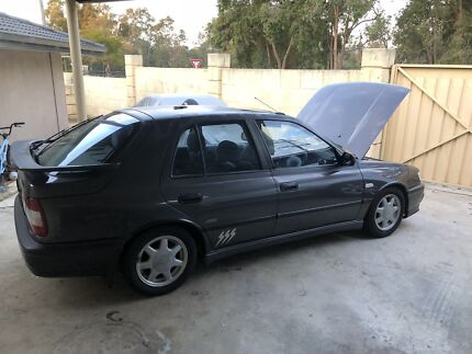1995 n14 SSS turbo pulsar Swan View Swan Area Preview