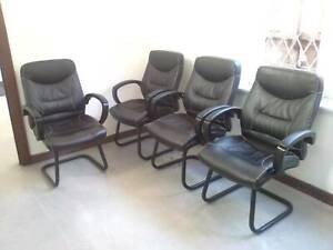 Calypso Visitor/Conference Chairs $15 each