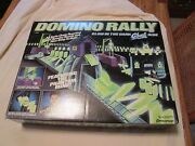 Domino Rally Glow in The Dark