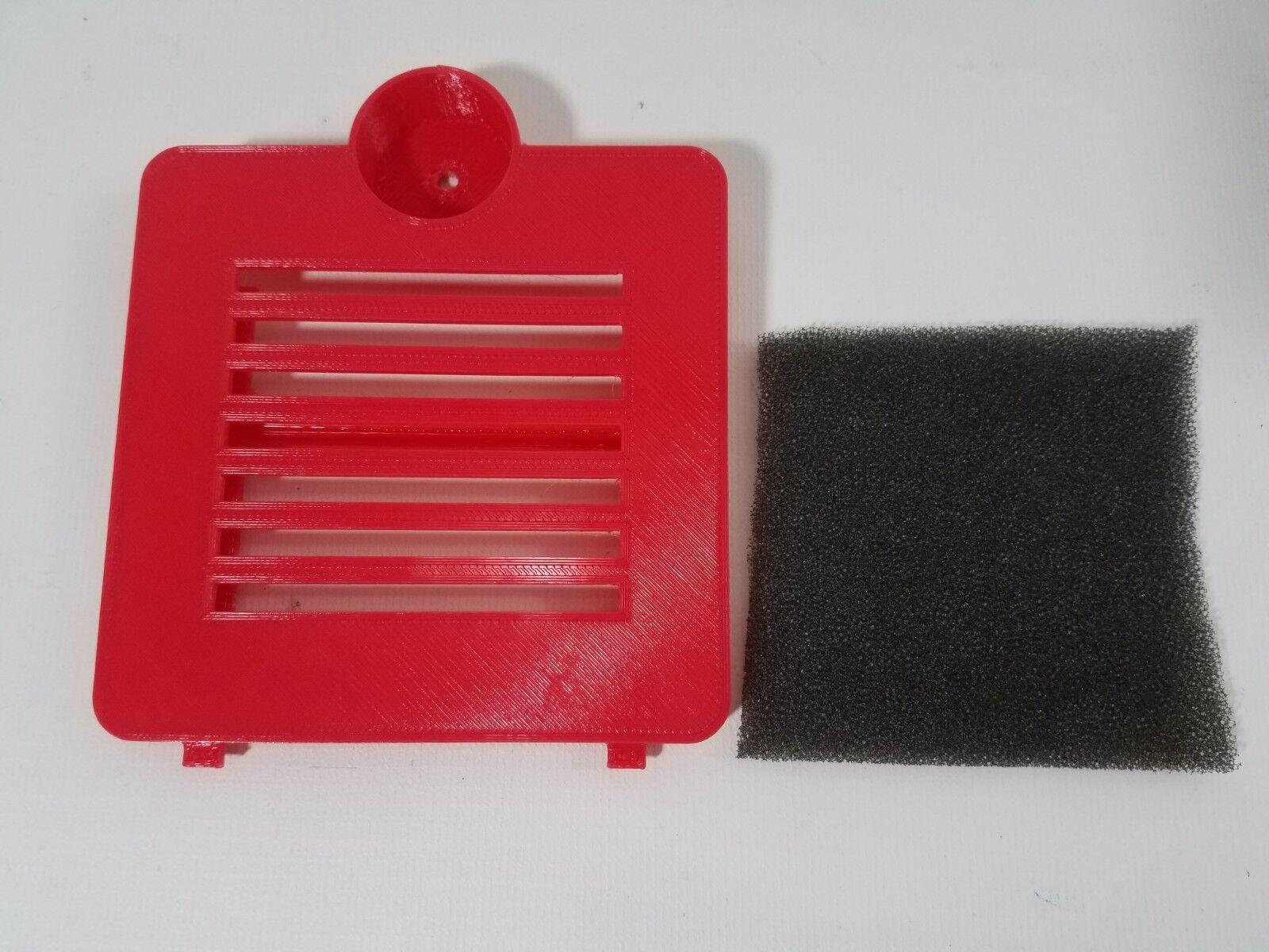 Vented Oil Fill Cover 4 HF Predator 3500 Watt Inverter Gener