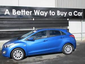 2015 Hyundai i30 Hatchback Moonah Glenorchy Area Preview