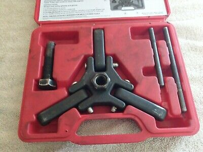 Oem Tools 27139 Chrysler Harmonic Balancer Puller