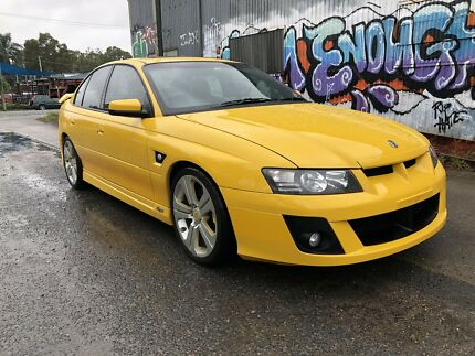 Hsv sv 6000 vz manual same as Clubsport gts Senator maloo Currumbin Gold Coast South Preview