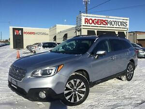 2015 Subaru Outback 3.6R - NAVI - LEATHER - REVERSE CAM