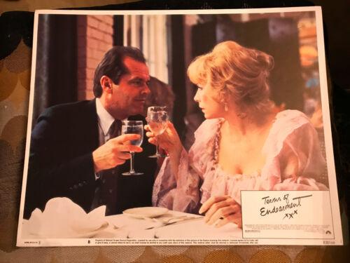 Terms Of Endearment 1983 lobby card Jack Nicholson Shirley MacLaine