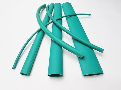 6ft Green Heat Shrink Tube Assortment 31 Dual Wall Adhesive Glue Line Marineto