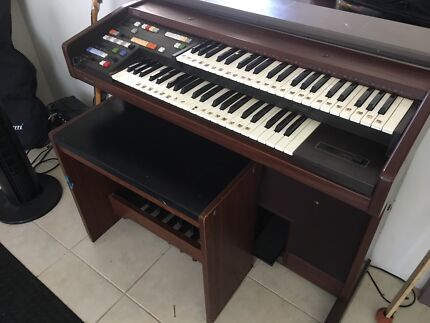 Organ Lakelands Mandurah Area Preview
