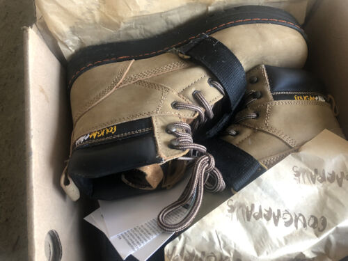 Cougar Paws – boots men work waterproof (2 Sets Roofing Boots)