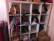 IKEA Shelving book case White Gum Valley Fremantle Area Preview