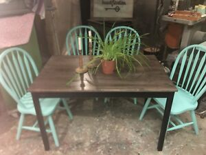 Various furniture Pieces for Sale!
