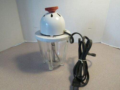 CHICAGO ELECTRIC CO. HANDY HOT- Whipper/Mixer