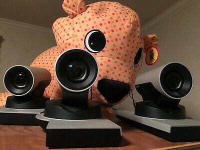 Tandberg Ttc8-04 Hd 1080p Video Conferencing Camera Tithe Pricing