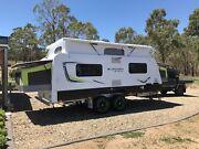 Jayco expanda outback 17.56 2 Armidale Armidale City Preview