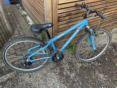 "Ridgeback MX20 Boys Mountain Bike 20"" Wheel Alloy Frame"