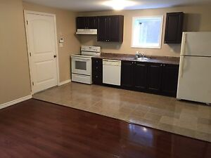 One Bedroom Apt Available NOW!