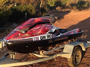 06 Seadoo 3D RFi Perth Perth City Area Preview