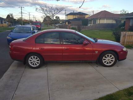 Holden Commodore - Automatic - 11 Month Rego