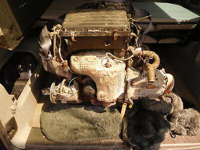 Daihatsu Trevis Motor 85000 km, 43 kw, 989 ccm, komplett aus 2008