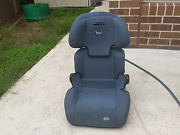 Baby booster car seat Craigieburn Hume Area Preview