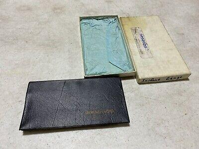 Flexbar Surface Roughness Standards Set 16008 With Paperwork Nice Shape