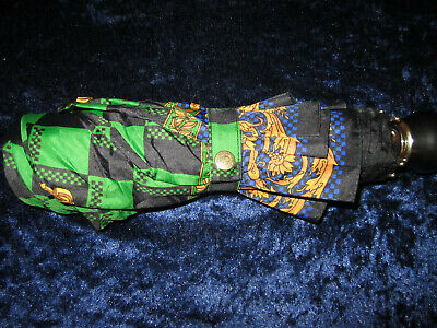 Gianni Versace vintage umbrella
