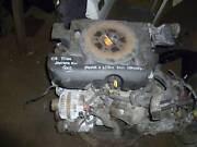 Nissan Tiida engine/auto box Caboolture Caboolture Area Preview