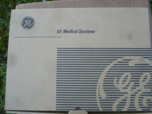 New GE Medical Systems General Electric SEERLT EXT Controller Kit 2042685-007