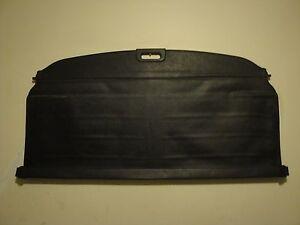 2000-2004 Subaru LEGACY ,OUTBACK Wagon Retractable Rear Cargo Cover  Black