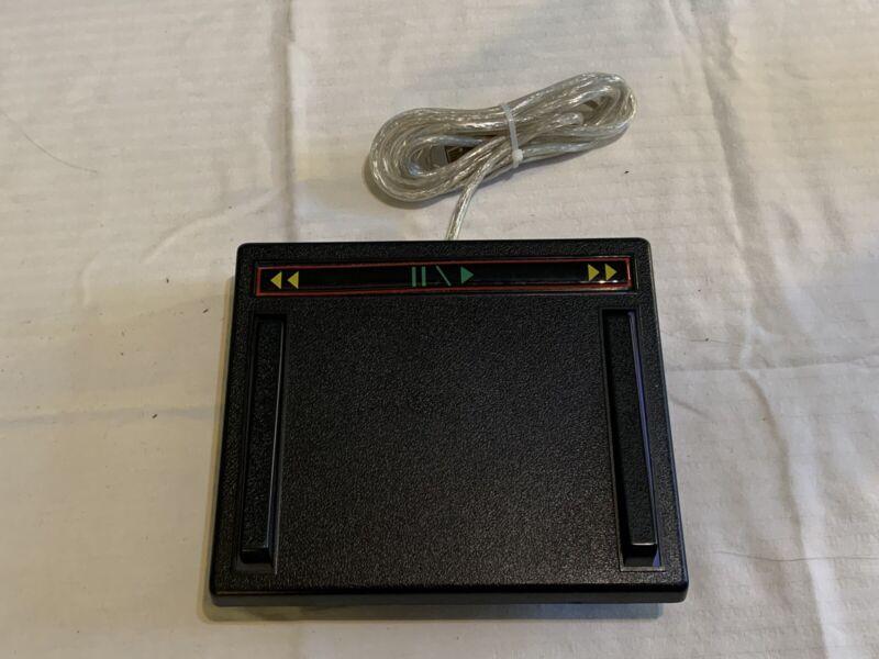 Career Step Vpedal Medical Transcription USB Foot Pedal VP1-2008-028