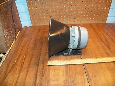 Vintage Atlas Soundolier Speaker - Untested